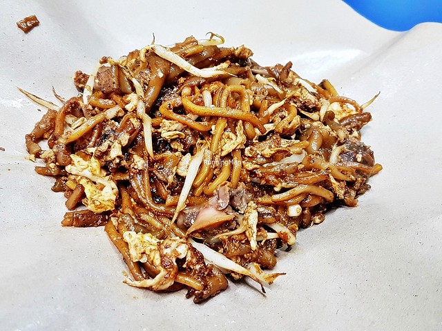 Char Kway Teow / Fried Noodles