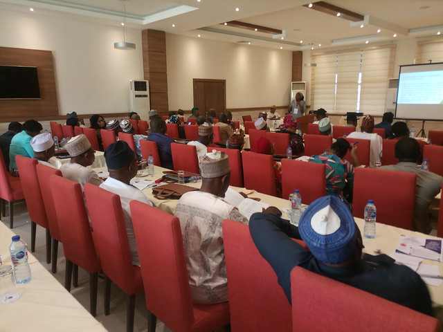 Kano 2019 High Level Executive Development Programme For Councils of Nigerian Federal Universities High Level Executive Development Programme For Councils of Nigerian Federal Universities