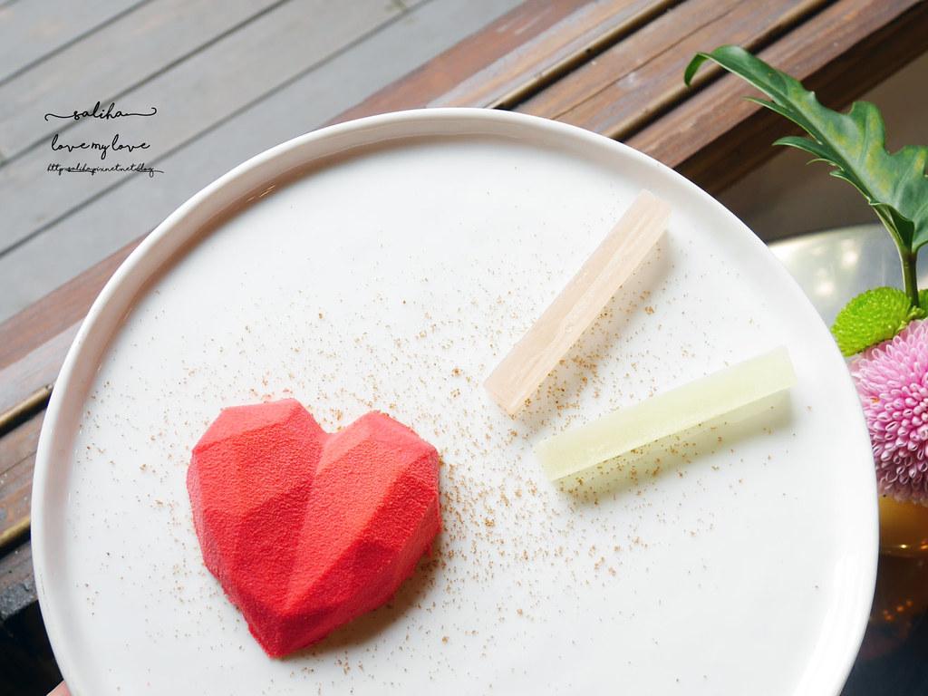 台北老房子情調好浪漫下午茶日式古蹟咖啡廳推薦金錦町夢幻甜點 (2)