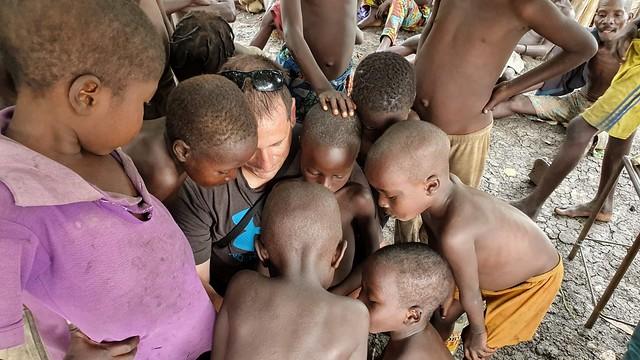 Sele en Benín