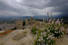 XE3F6814 - Castillo de Santa Catalina (Jaén)