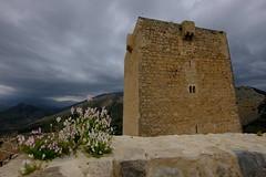XE3F6812 - Castillo de Santa Catalina (Jaén)