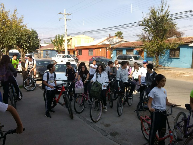 Linsem-Cicletada 2019