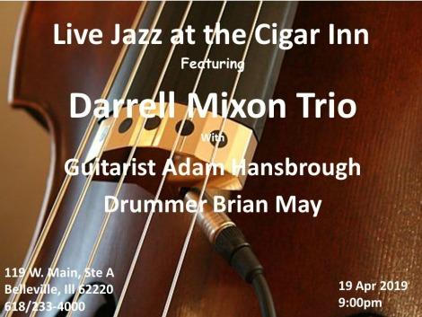 Cigar Inn 4-19-19