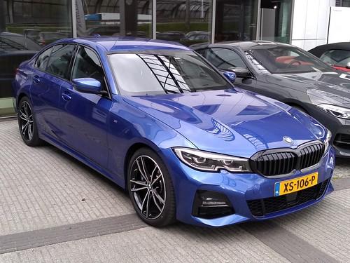 2019 BMW M5 Photo