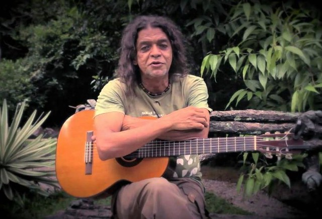 Pereira faz duas apresentações musicais no CSU do Parque 10