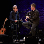 Tue, 02/04/2019 - 8:49pm - Josh Ritter Live at The Sheen Center, 4.2.19 Photographer: Gus Philippas
