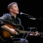 Tue, 02/04/2019 - 8:16pm - Josh Ritter Live at The Sheen Center, 4.2.19 Photographer: Gus Philippas