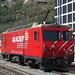 Switzerland 2018 - Matterhorn Gotthard Bahn