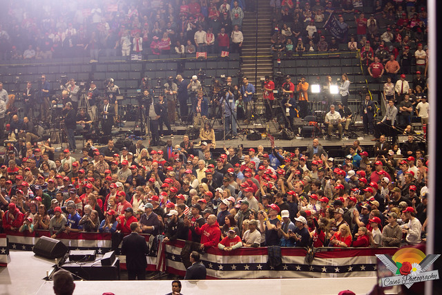Trump Rally Grand Rapids (17 of 18)