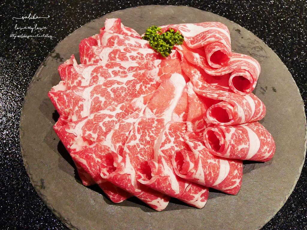 台北東區竹苑shabu高級鍋物海鮮好吃火鍋忠孝敦化站附近餐廳 (1)