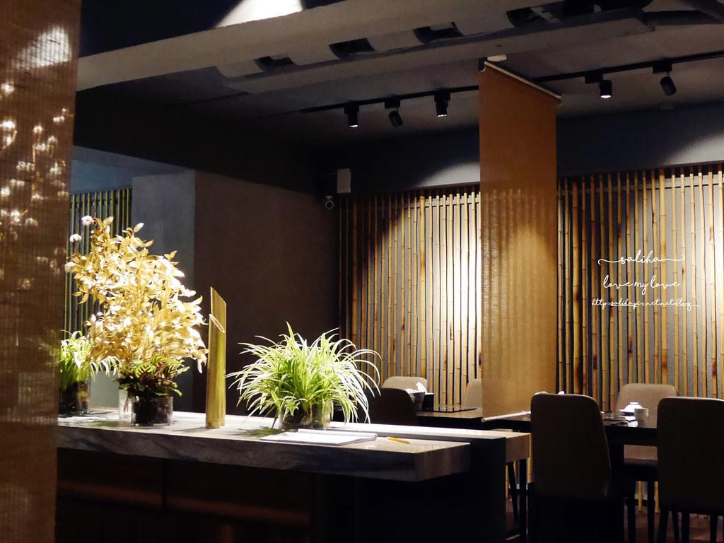 台北大安區東區竹苑shabu高級鍋物海鮮好吃火鍋情人節約會聚餐大餐 (7)