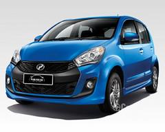 Lease perodua myvi saga car Malaysia