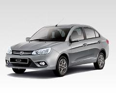 perodua bezza car rental Malaysia