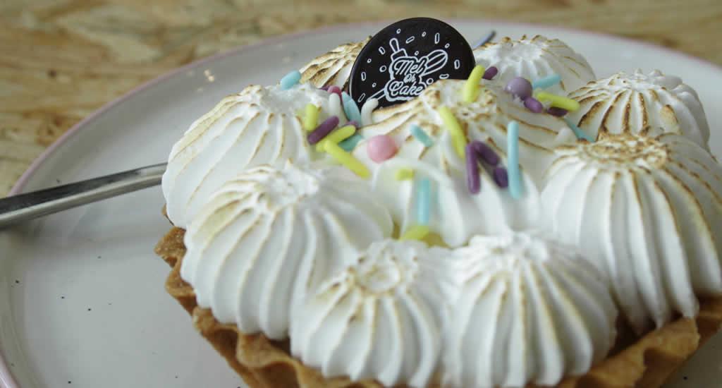 Koffie drinken in Mons, België: Mel oh Cake | Mooistestedentrips.nl