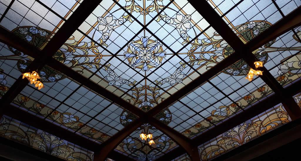 Art Nouveau in België: Maison Losseau | Mooistestedentrips.nl
