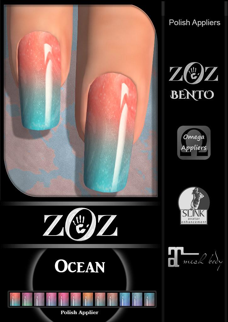 {ZOZ} Ocean L
