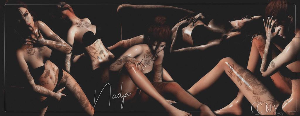 Nadja series