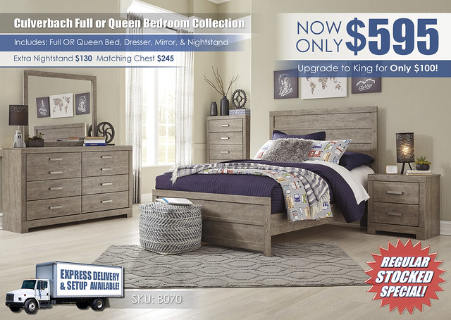 Culverbach Full or Queen Bedroom Set Special_Stamp_B070-31-36-46-55-86-92-ALT