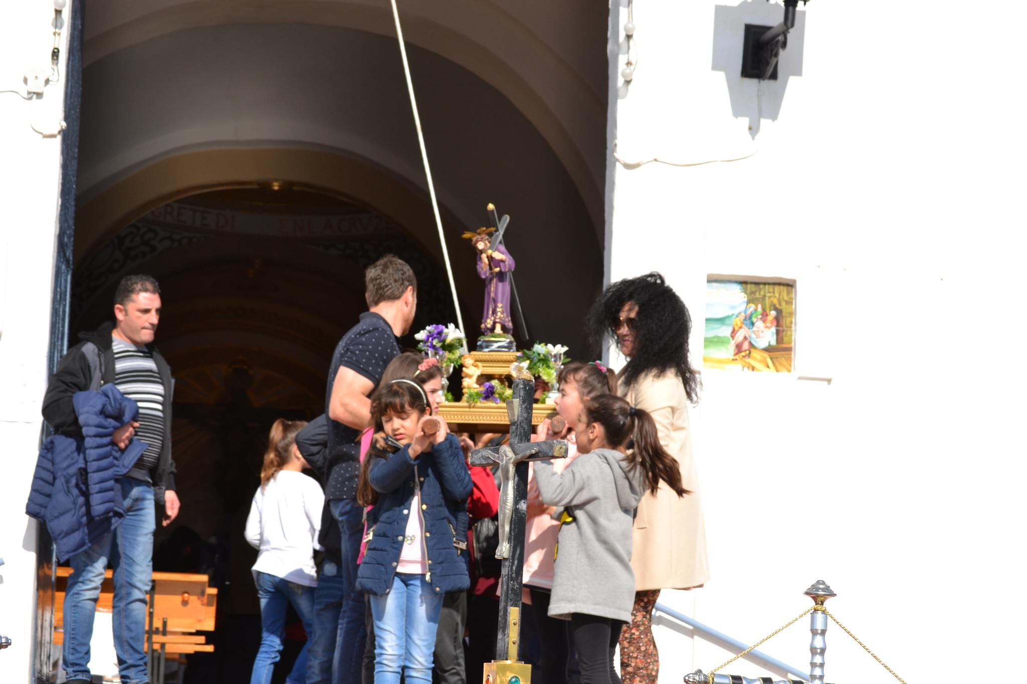 (2019-04-12) - III Vía Crucis jóvenes - Diario el Carrer (08)