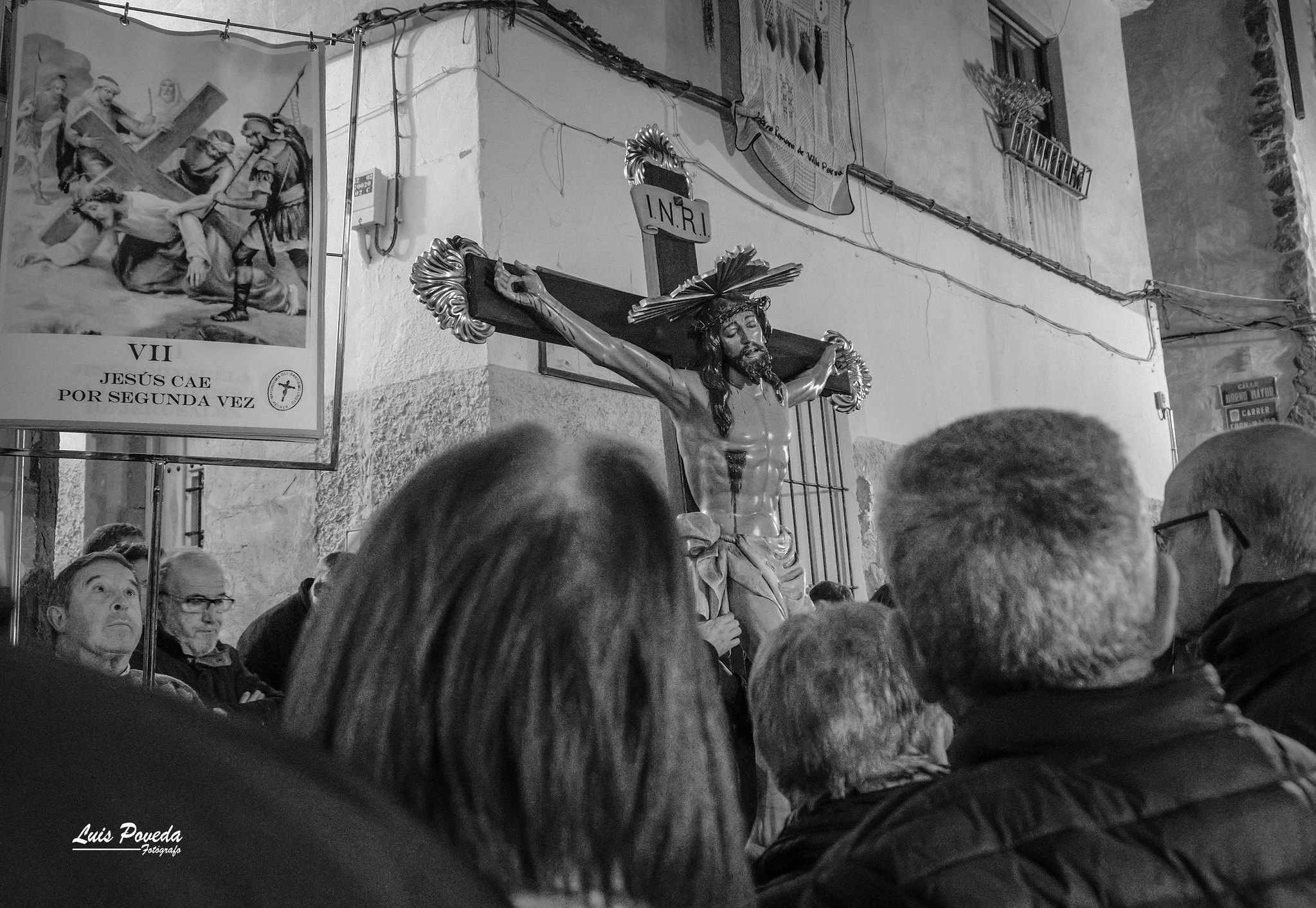(2019-04-12) - X Vía Crucis nocturno - Luis Poveda Galiano (11)