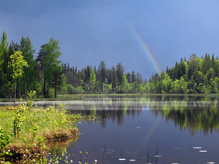 озеро Малое Айтозеро