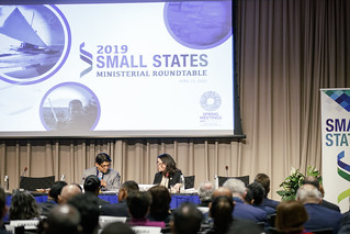 Small States Ministerial Meeting