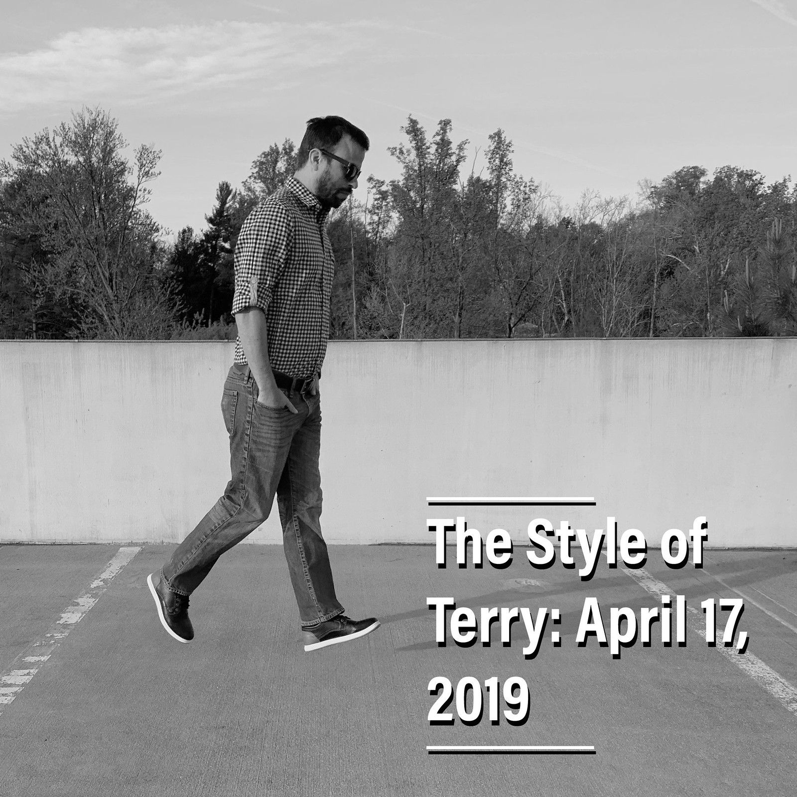 The Style of Terry: 4.17.19