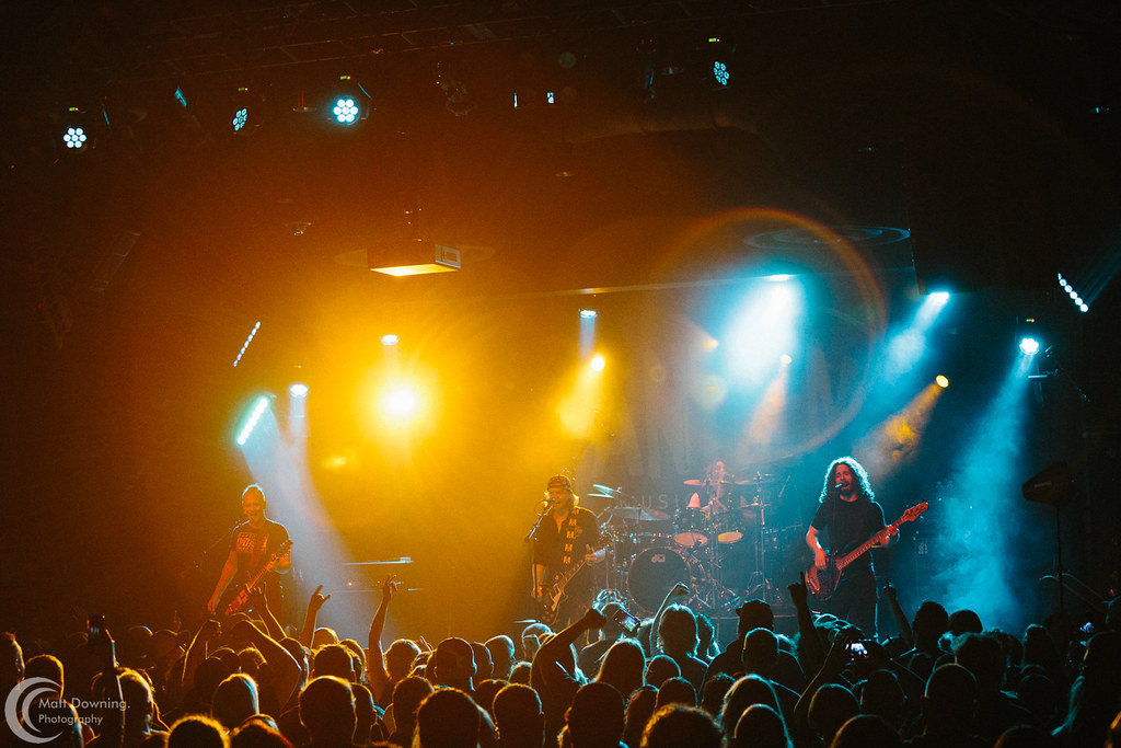 Puddle of Mudd - April 12, 2019 | Photo Gallery | Hard Rock