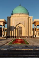 Tashkent - architecture view