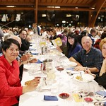 Charity Dinner con Spigaroli, Romani e Parma Quality Restaurants 17/04/19