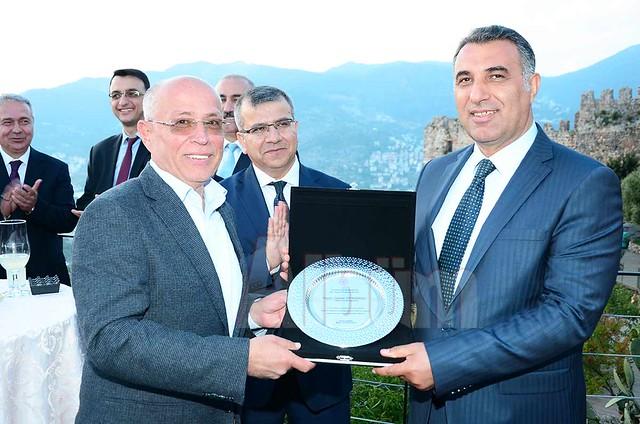 Hasan Sipahioğlu, Mustafa Harputlu