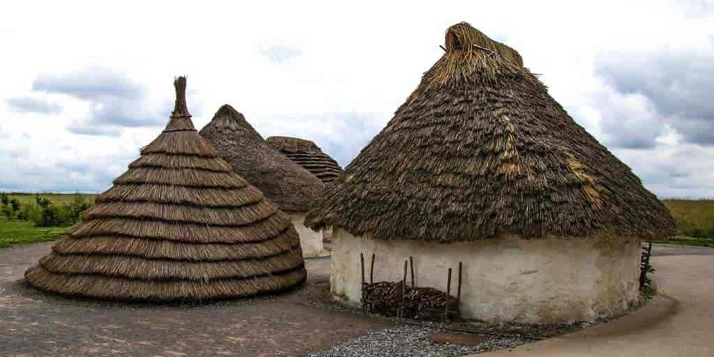 village-néolitique