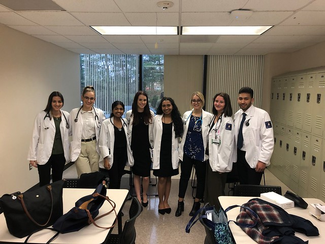 Department of Physician Assistant Studies