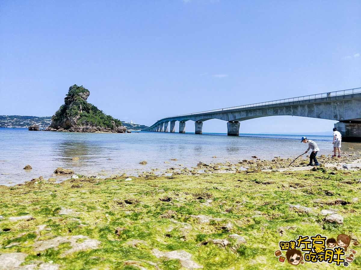 沖繩古宇利大橋-5