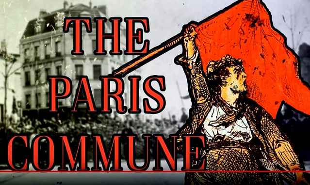 What Was The Paris Commune by The Anti-Social Socialist