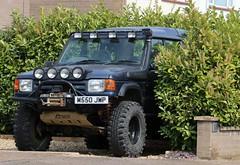 M550 JWP