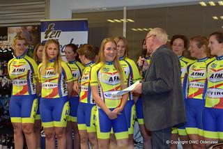Teampresentatie OWC Oldenzaal 2016