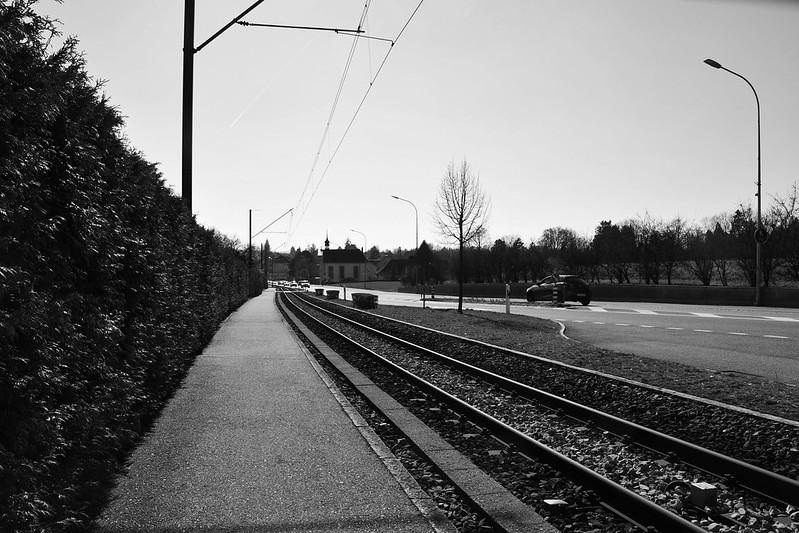 Railway 23.03.2019