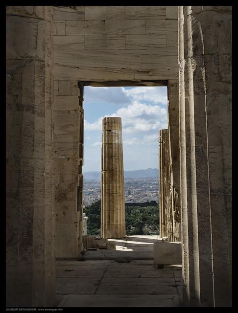 Athens, Partenon