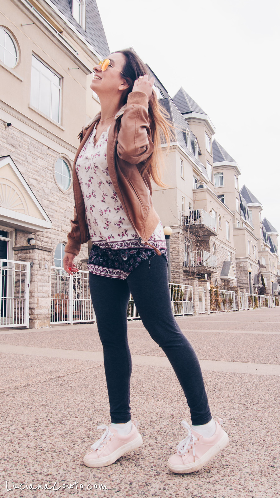 SPRING OUTFIT TORONTO