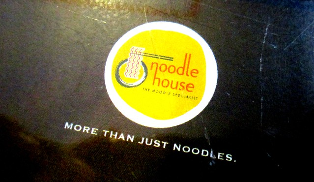 More than just noodles
