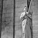 Paris, Notre Dame Cathedral, Saint Joan of Arc
