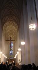 mönchs kathedrale