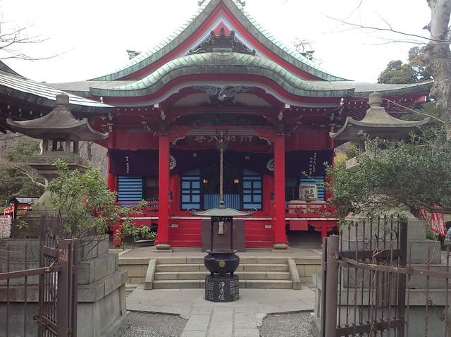Japan. Tokyo. 2014