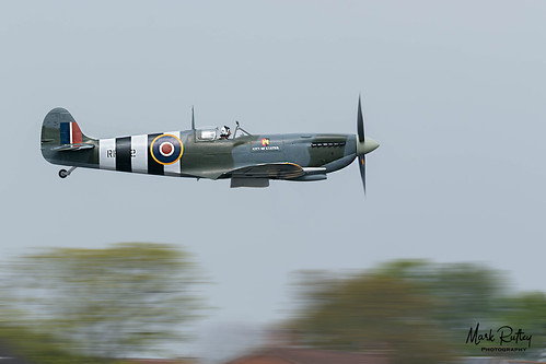 SPITFIRE - CITY OF EXETER