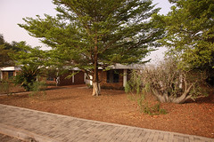 Mole Motel, Mole National Park, Ghana