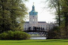 Charlottenburger Perspektive