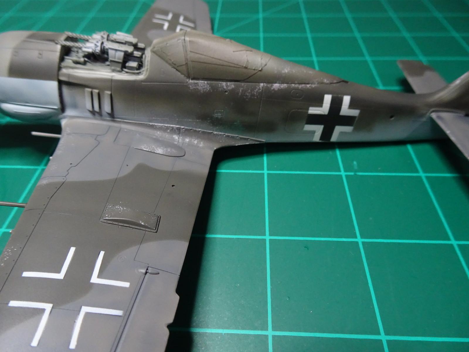 FW190A-8 31