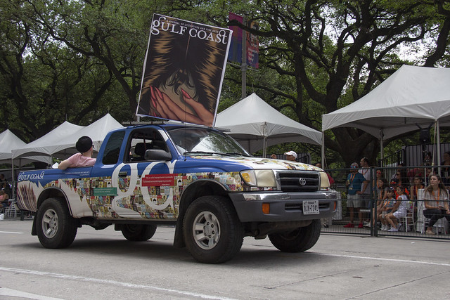 Art Car Parade71
